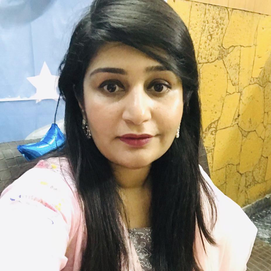 Women of Strength – Sharoon Shahid, Content Creator, Community Leader