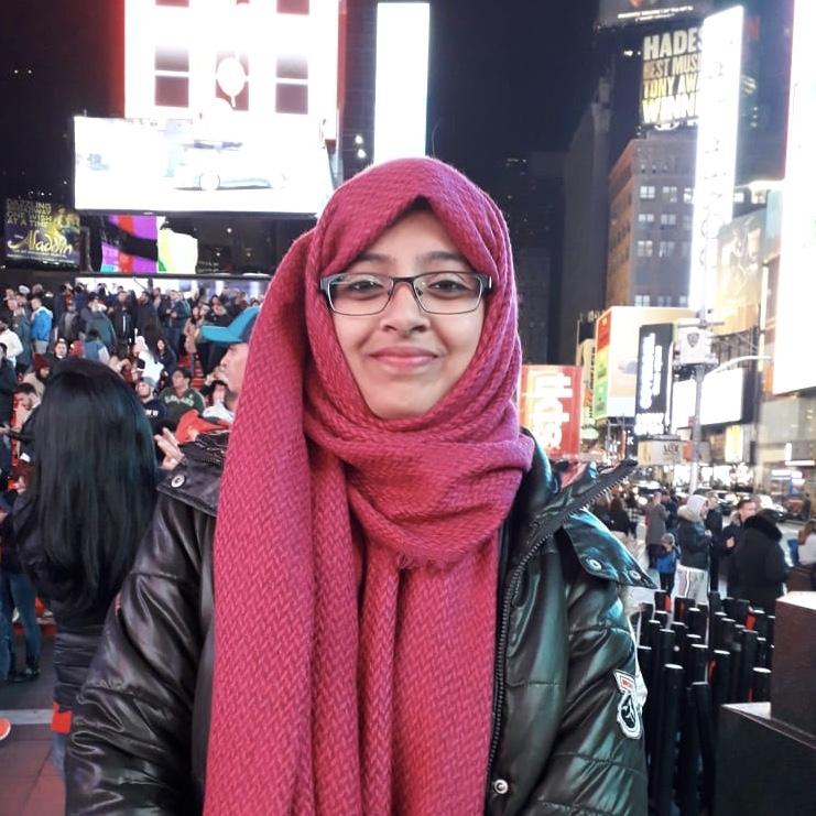 TrailBlazers: Meet Zeenat Anjum, Engineer, Entrepreneur, Mentor
